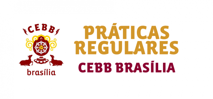 Práticas Regulares do CEBB Brasília